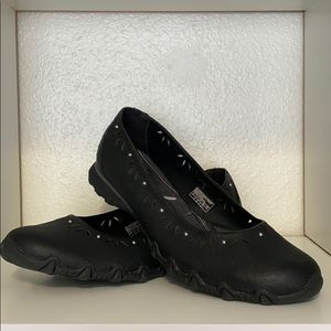 Skechers Women's Slip On Flat Shoes